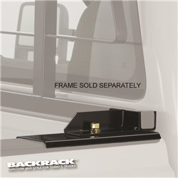 Backrack 30221 Hardware Kit-No Drill Standard, Includes Fasteners and Brackets