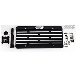 Turbo XS TOWTAG-R35 TowTag License Plate Relocation Kit