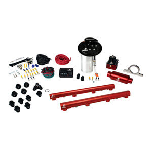 Injectors, Fuel Pumps, Carburators, Regulators etc.